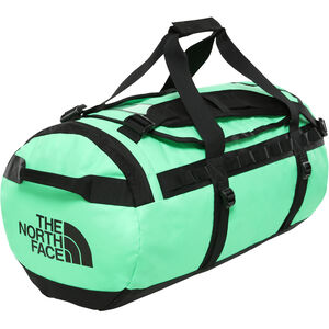 The North Face Base Camp Duffel M chlorophyll green/tnf black chlorophyll green/tnf black