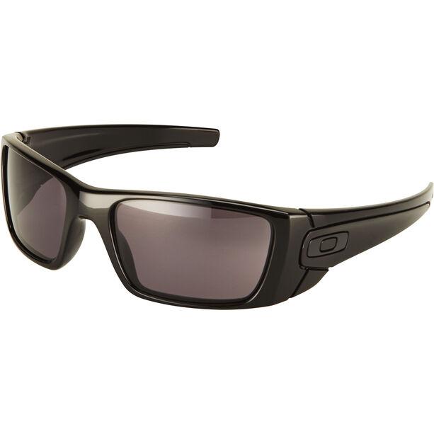Oakley Fuel Cell Sunglasses polished black/warm grey