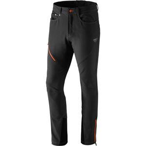 Dynafit Speed Jeans Herren jeans black jeans black