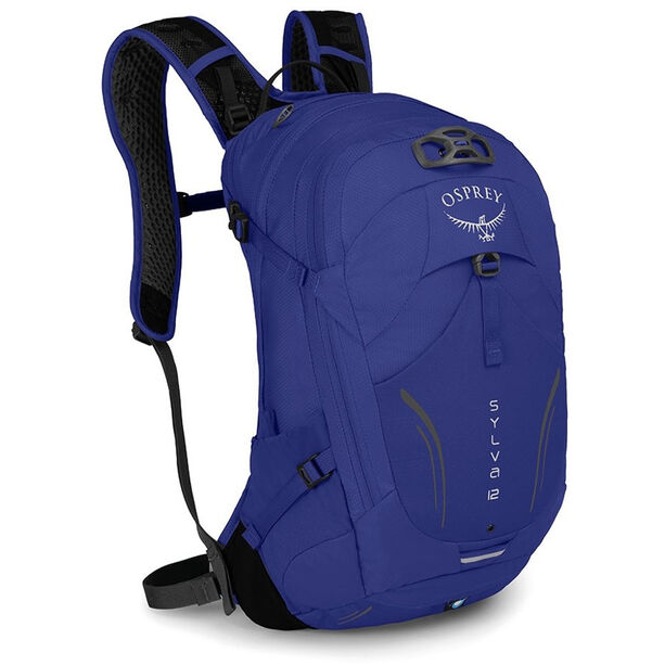 Osprey Sylva 12 Backpack Damen zodiac purple