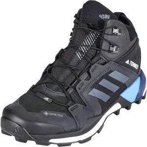 adidas TERREX Skychaser XT GTX Mid-Cut Schuhe Damen core black/grey four/real blue core black/grey four/real blue
