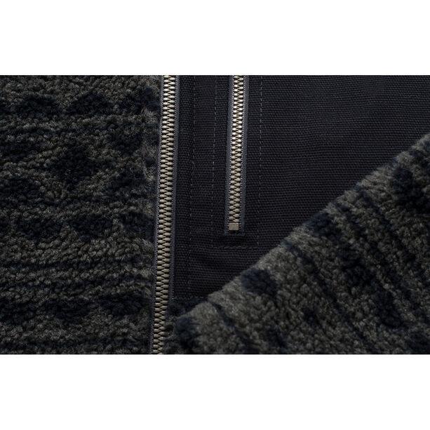 Varg Klädesholmen Jersey Damen dark blue