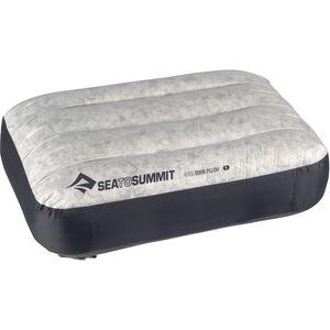 Sea to Summit Aeros Down Pillow regular grey grey