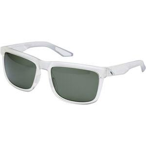 100% Blake Smoke Glasses translucent crystal clear translucent crystal clear