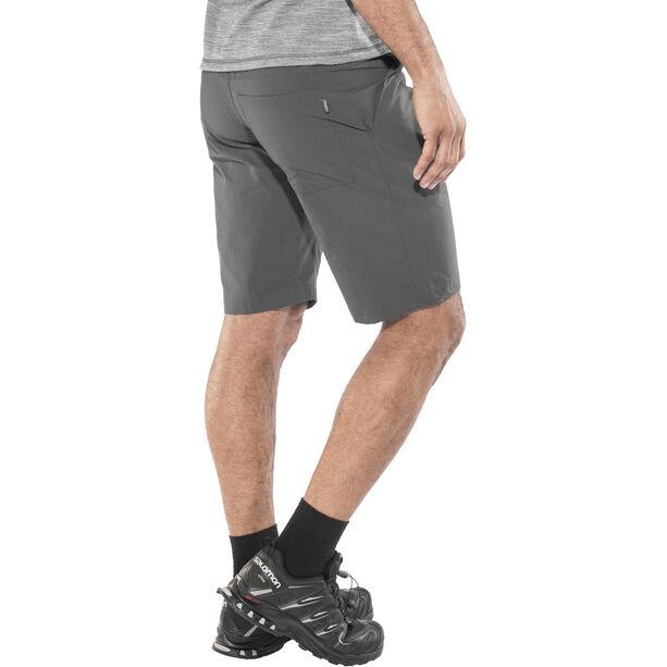 Haglöfs Amfibious Shorts Herren magnetite