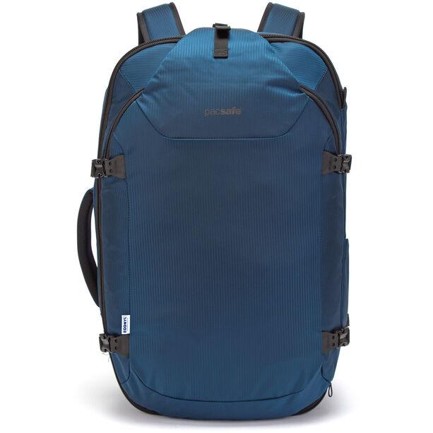 Pacsafe Venturesafe EXP45 Econyl Carry-On Travel Pack ocean