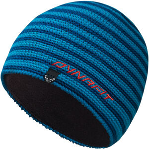 Dynafit Hand Knit Beanie methyl blue methyl blue