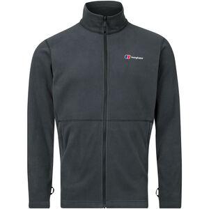 Berghaus Prism Micro PolarTec InterActive Jacket Herren carbon carbon