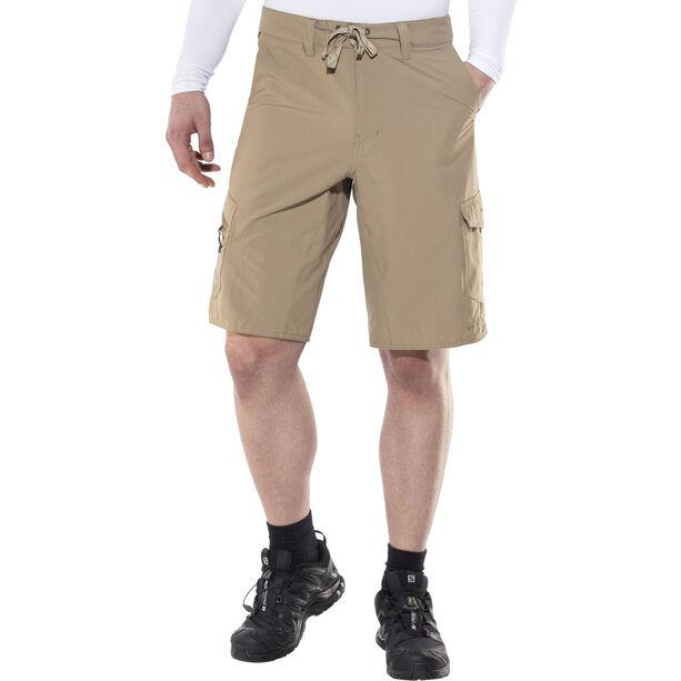 "Patagonia MOC Hybrid 21"" Shorts Herren mojave khaki"