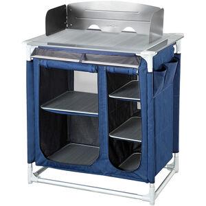 Brunner Mercury CT Kochbox treebark blau treebark blau