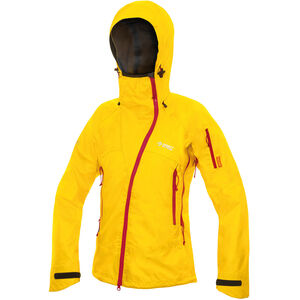 Directalpine Guide 2.0 Jacket Damen gold gold