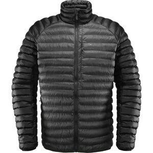 Haglöfs Essens Mimic Jacke Herren magnetite/true black magnetite/true black