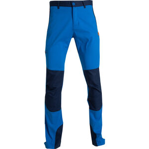 Tufte Wear Pants Herren french blue-insignia blue french blue-insignia blue