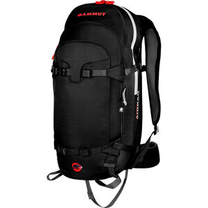 Mammut Pro Protection Airbag 3.0 Backpack 45l black black