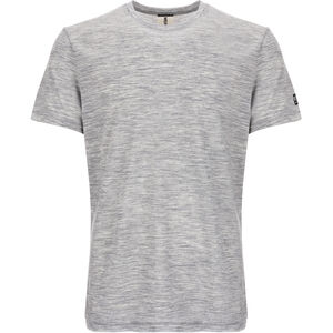 super.natural Everyday T-Shirt Herren ash melange ash melange