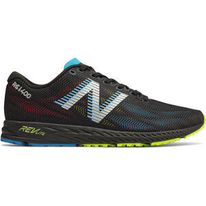 New Balance 1400 V6 Shoes Herren black/blue black/blue