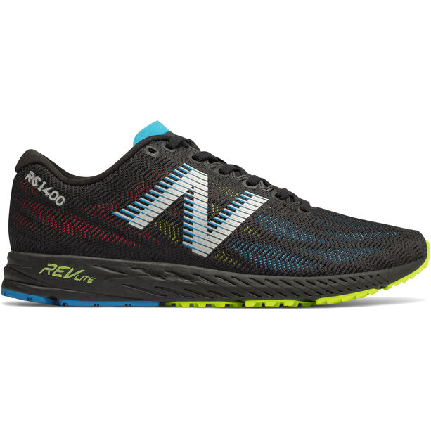 New Balance 1400 V6 Shoes Herren black/blue