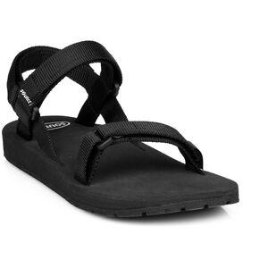SOURCE Classic Sandals Damen black black