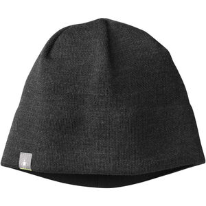 Smartwool The Lid Beanie charcoal heather charcoal heather