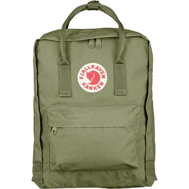 Fjällräven Kånken Backpack green