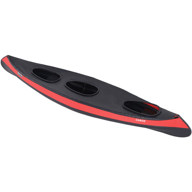Triton advanced Canoe Verdeck mit 3 Luken
