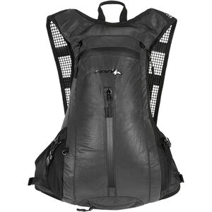 Red Cycling Products Urban 10L Reflective Rucksack black black