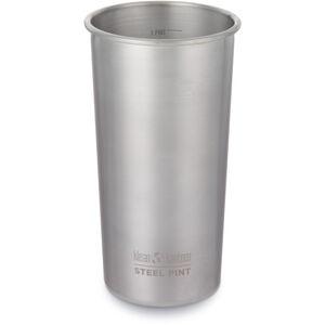 Klean Kanteen Pint Cup 295ml brushed stainless