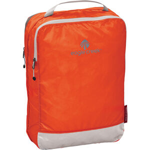 Eagle Creek Pack-It Specter Clean Dirty Cubes flame orange flame orange