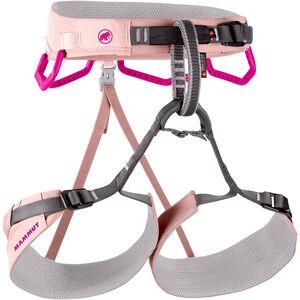 Mammut Togir 3 Slide Women Harness Damen candy-pink candy-pink