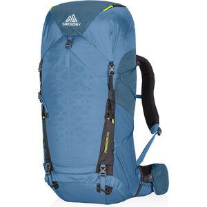 Gregory Paragon 58 Backpack Herren omega blue omega blue