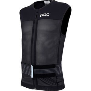 POC Spine VPD Air WO Vest Slim Damen uranium black uranium black