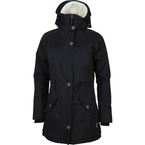 North Bend Prime Parka Damen black black