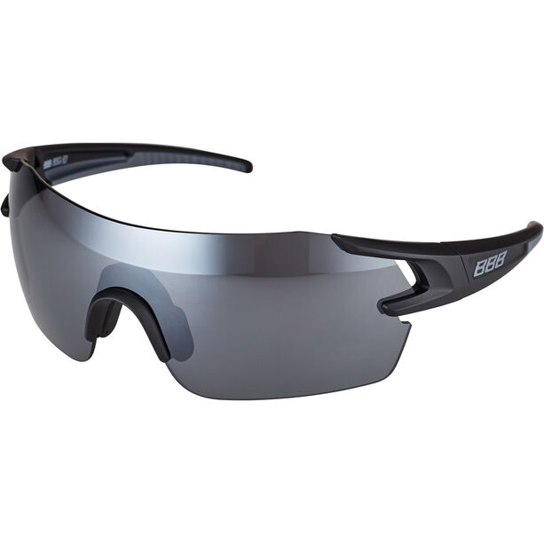 BBB FullView BSG-53 Sportbrille matt schwarz