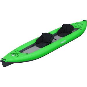 NRS STAR Paragon Tandem Inflatable Kayak 15