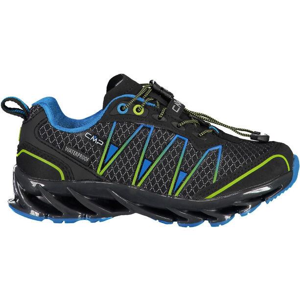 CMP Campagnolo Altak WP 2.0 Trail Schuhe Kinder nero/river/cedro