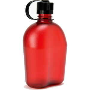 Nalgene Everyday Oasis Trinkflasche 1000ml rot rot