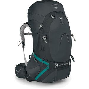 Osprey Aura AG 65 Backpack Damen vestal grey vestal grey