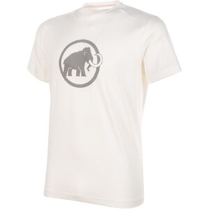 Mammut Trovat T-Shirt Herren bright white bright white