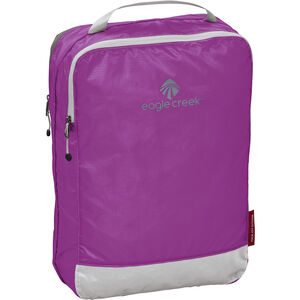 Eagle Creek Pack-It Specter Clean Dirty Cubes grape grape