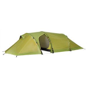 Helsport Fjellheimen 6 Camp Tent green green