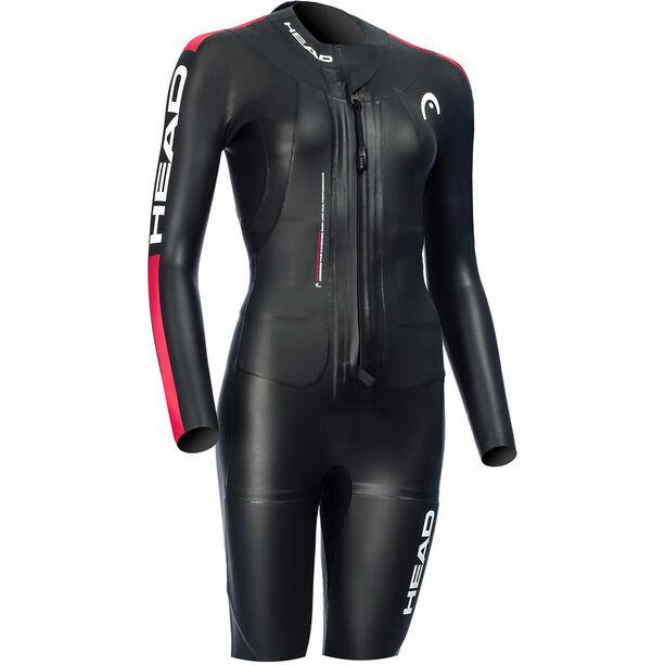 Head Swimrun Base SL Neoprene Suit Damen black