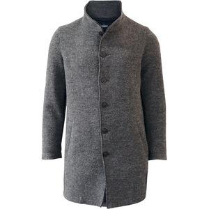 Ivanhoe of Sweden GY Mark Carcoat Herren grey grey