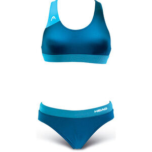 Head Volley Bikini Damen blue blue