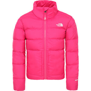 The North Face Andes Daunenjacke Mädchen mr.pink mr.pink