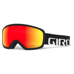 Giro Ringo Goggles black/vivid ember black/vivid ember