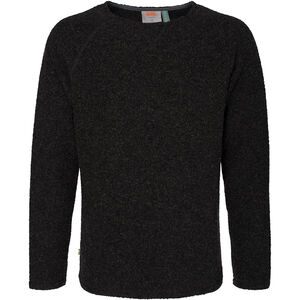 Varg Fårö Wool Jersey Herren dark anthracite dark anthracite