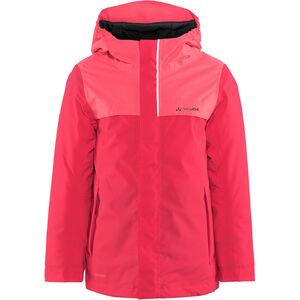 VAUDE Igmu Jacket Mädchen bright pink bright pink