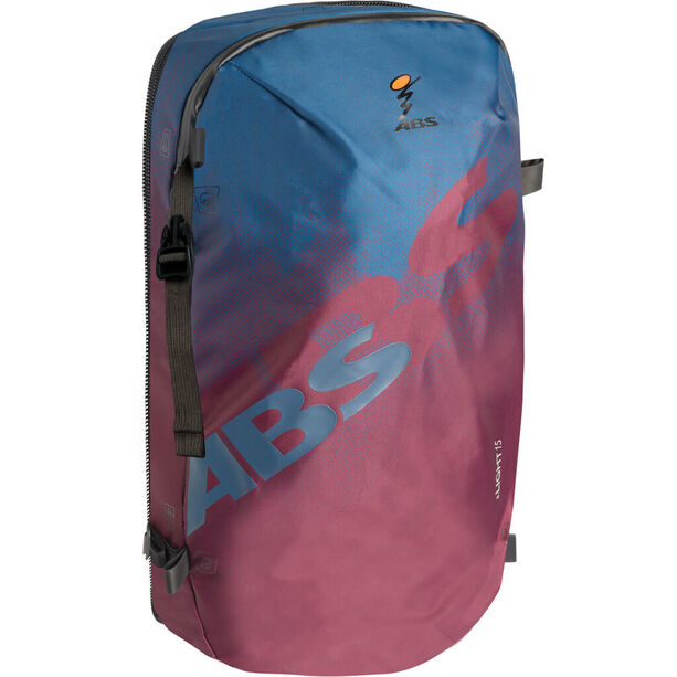 ABS s.LIGHT Compact Zip-On 15L dawn