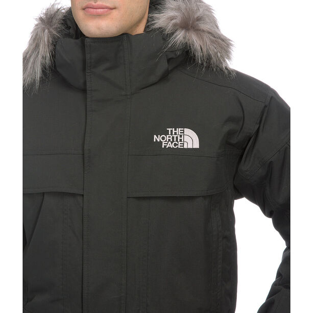 The North Face MCMurdo Jacke Herren tnf black