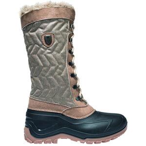 CMP Campagnolo Nietos Snow Boots Damen toffe melange toffe melange